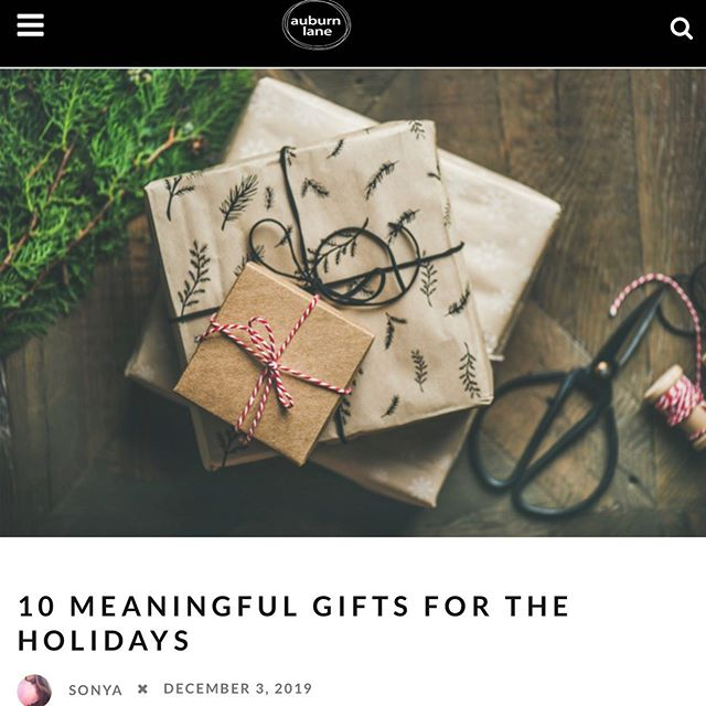 Truly blessed and humbled for @Wonderkind to be included in @auburn_lane 10 Mean